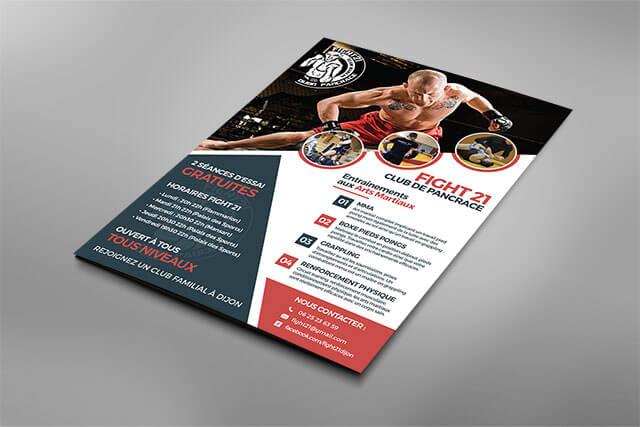 Graphiste Webdesigner Freelance Dijon Bourgogne Web Designer Infographie Flyer Carte De Visite Poster Site