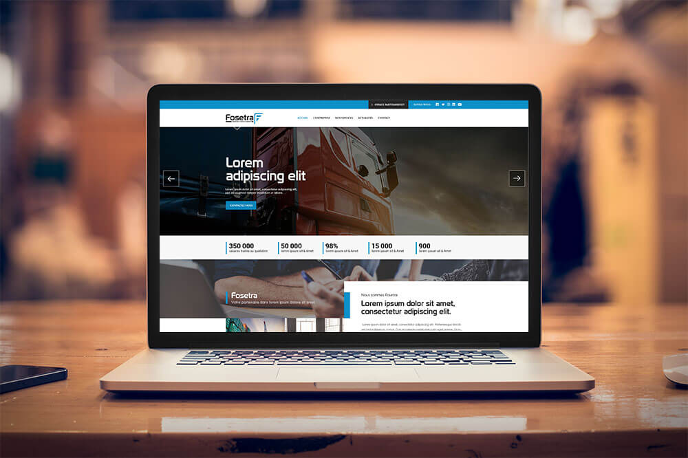 creation site web wordpress freelance dijon Bourgogne